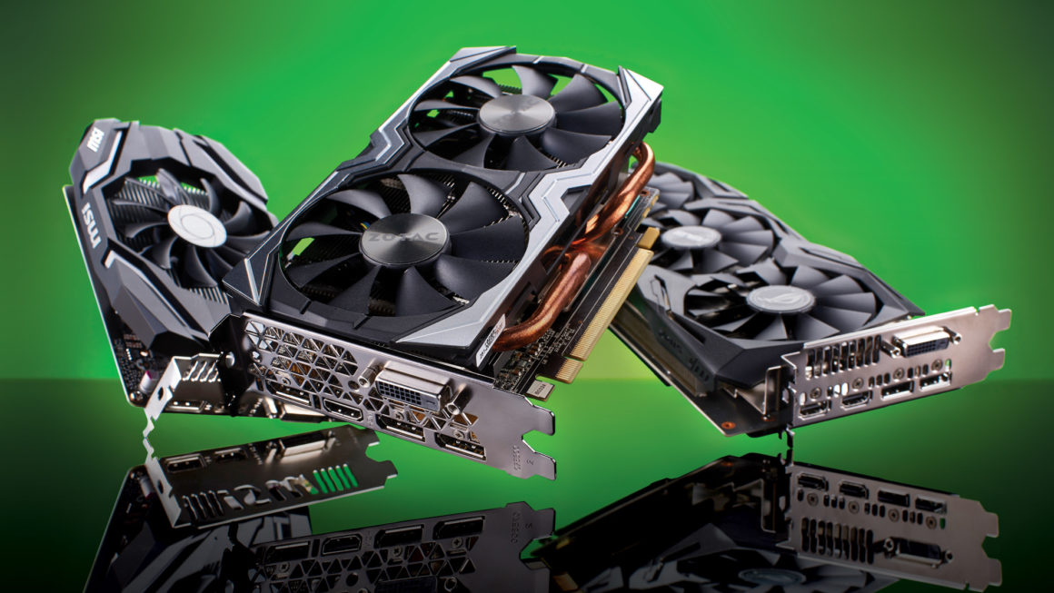 Best Graphic cards 2020