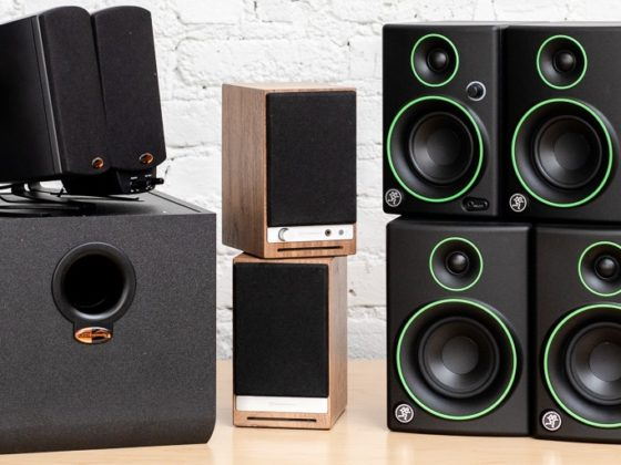Best PC speakers 2020