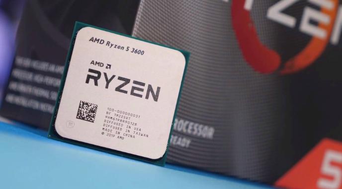 Best CPUs 2020