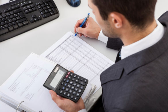 Reasons to Use Business Accounting Software
