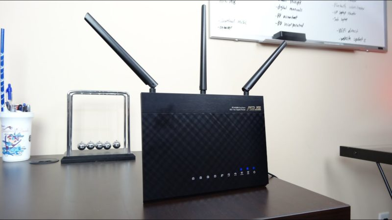 best routers 2020