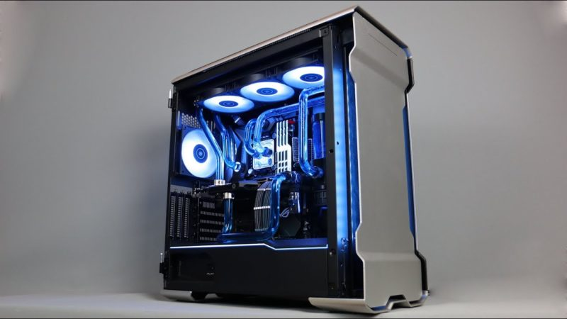 Best computer cases 2020