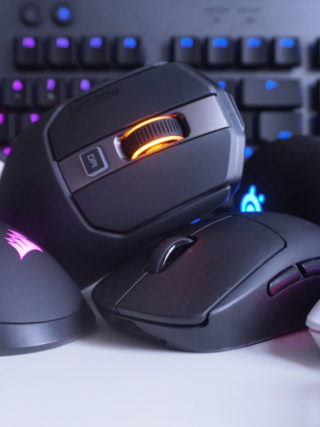 Best mouse 2020