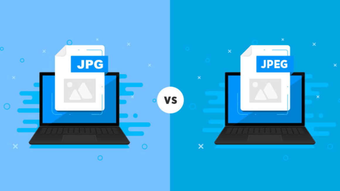 JPG and JPEG Images