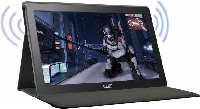 Hori Universal HD   Best portable gaming monitor 2018