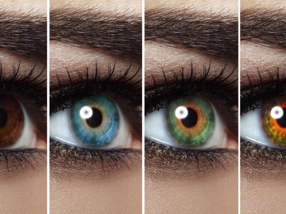 Editing The Whites Of Eyes Using Photoshop