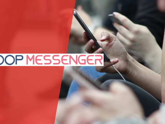 Troop Messenger rolls out the Orange Member
